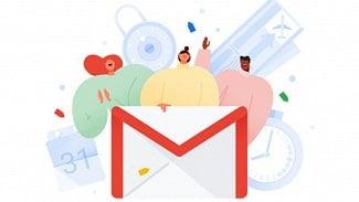 Lupa.cz: Nový Gmail je tady. Jaké změny přináší?