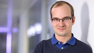 Lupa.cz: Český student vyvíjí nové čipy do mozku