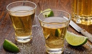 Jak se správně pije tequila: Červ ani citron do ní nepatří