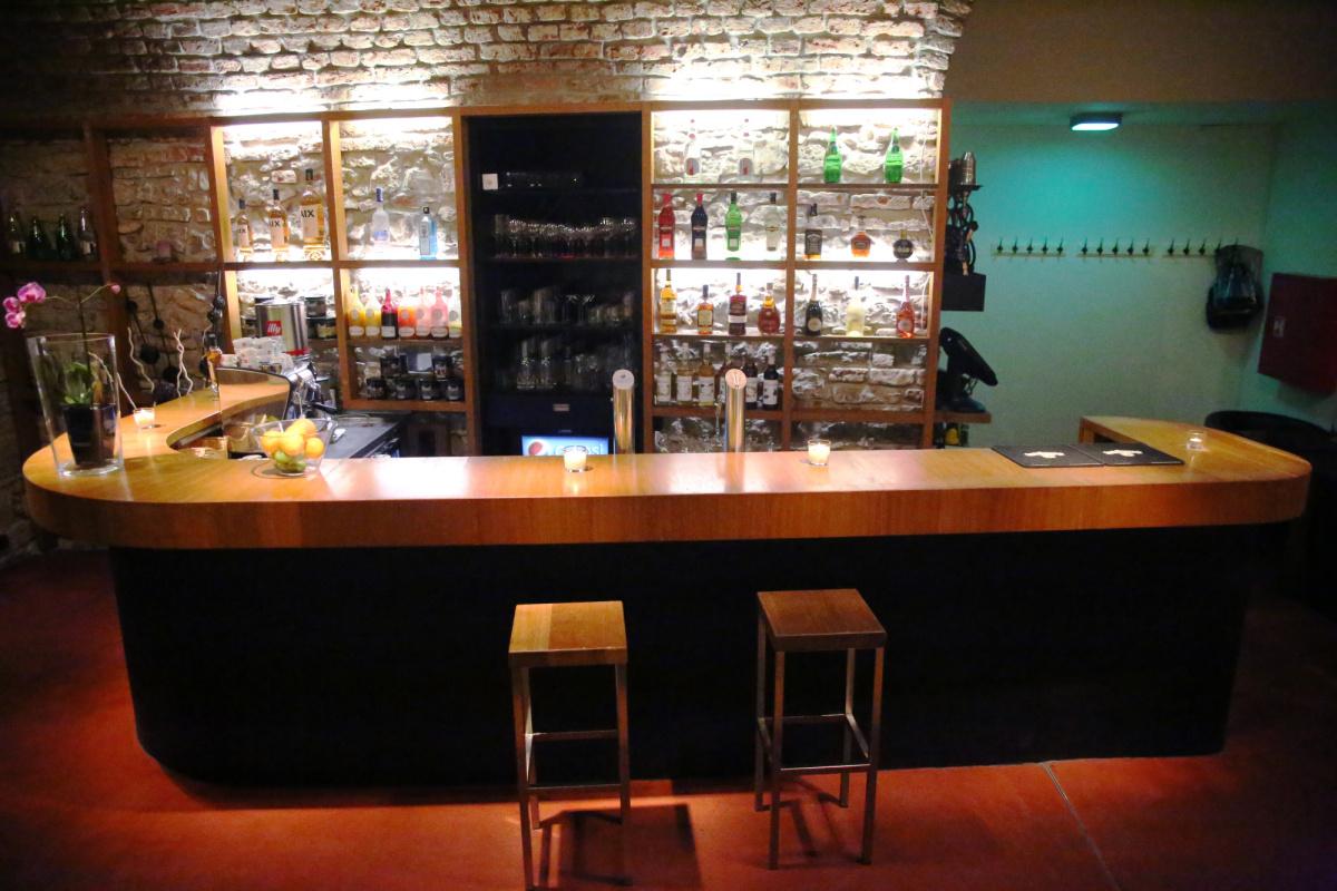 Uhelna: Bezlepková restaurace pro všechny