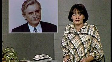 Eva Jurinová v Deníku ČST