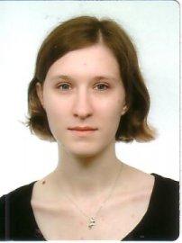 Ševčíková Ivana