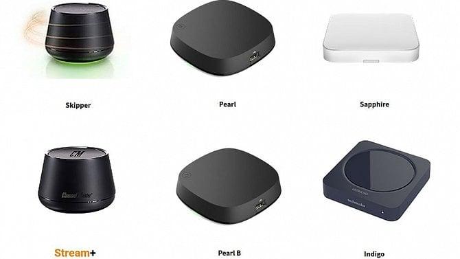 Když se design snoubí sfunkčností aneb hybridní iOTT boxy sAndroid TV od Technicoloru
