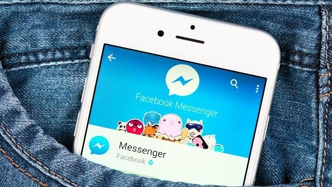 [aktualita] Úřady v USA chtějí odposlouchávat Messenger, Facebook vzdoruje u soudu