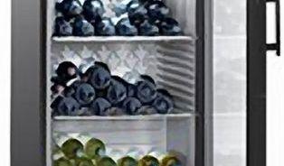K čemu je mi vinotéka, když mám doma lednici?