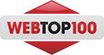 Logo Konference WebTop100 2011
