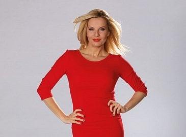 Kateřina Kristelová už na TV Barrandov uvádí pořad Aféry.