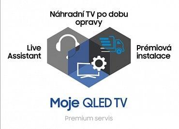 Samsung QLED TV-MyQLED servis.