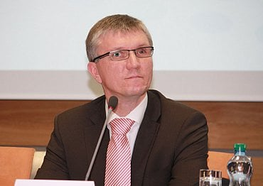 Zdeněk Zajíček, prezident ICT Unie.