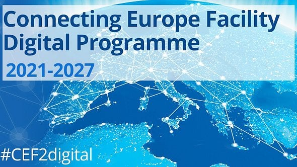 [aktualita] EU rozdělí tři miliardy eur na digitalizaci. K projektům spouští veřejné konzultace