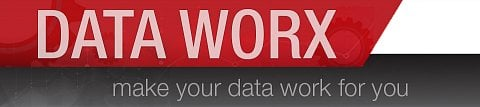 Data Worx – make your data work for you