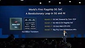 Huawei na IFA 2019