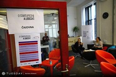 O startupech a lidech