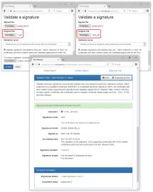 datování dokumentů forenzní peruánské seznamky