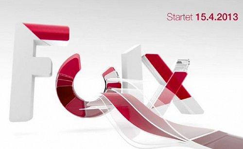 Na blížící se start stanice Folx TV upozorňuje prozatím statická obrazovka