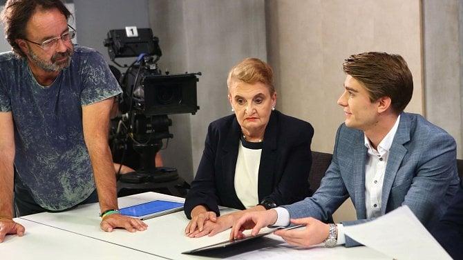 [článek] Program komerčních televizí vroce 2020.Zase SuperStar, ale inové seriály