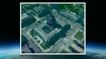 Vyšší kvalita 3D snímků