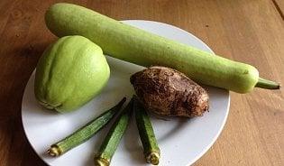 Vitalia.cz: Chlupaté brambory a další exotická zelenina
