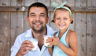 Jak zachovat kvalitní české mléko