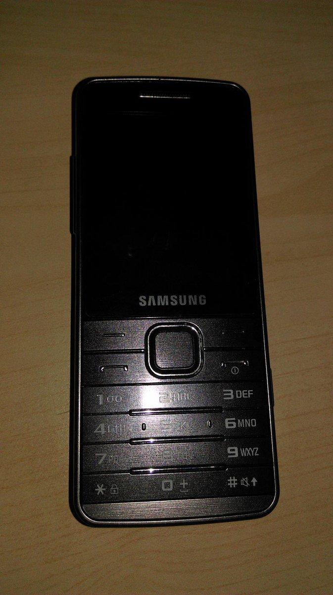 Mobilní telefon Jana Vetyšky