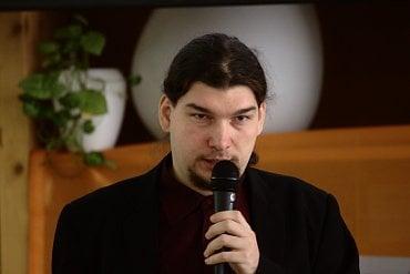Ondřej Profant, Česká pirátská strana