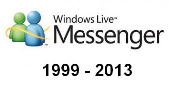 Končí Microsoft Messenger, jeden z veteránů online komunikace