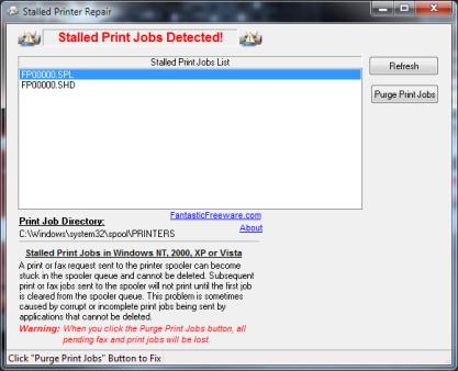 S Stalled Printer Repair vyzrajete na neposlušný tisk
