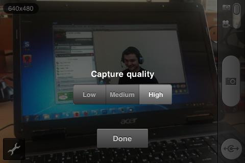 Mobiolo WebCamera promění váš iPhone v bezdrátovou web kameru