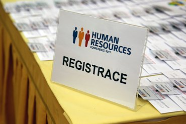 Human Resources Konference 2013