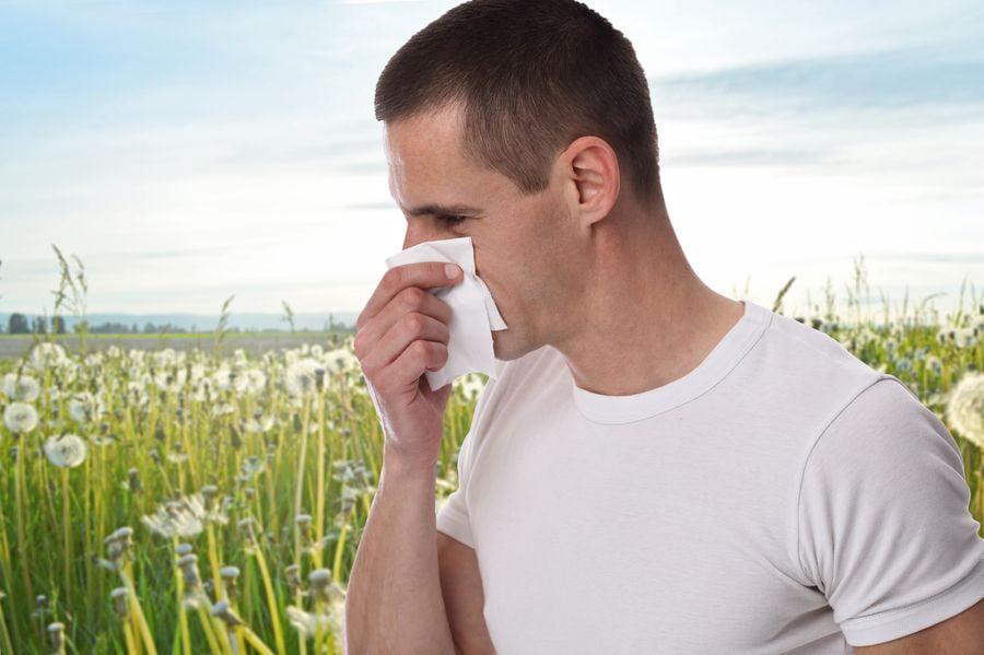 Jak vyzrát nad alergeny