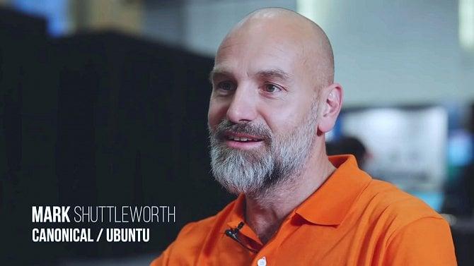 Mark Shuttleworth: linuxový desktop nezměnil svět, ale stále má šanci