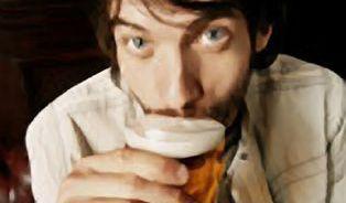 U vína je každý jouda znalec. Ale u piva?