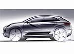 Známe jméno malého SUV od Porsche