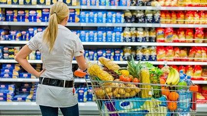 Vitalia.cz: Nadměrné nákupy mohou vyústit ve zbytečné plýtvání