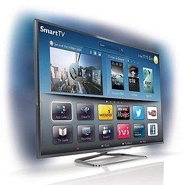 Eleganci tento Ultra HD televizor rozhodně nezapře. Elegantní je i podstavec, ale gum tam najdete naprosto minimálně, takže pozor na drahý nábytek…