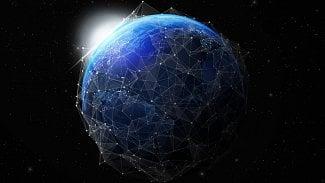 Lupa.cz: Soumrak internetu z družic: OneWeb míří k bankrotu