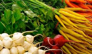 Jak se dostat kčerstvé zelenině ivzimě? Pomůže Adresář farmářů