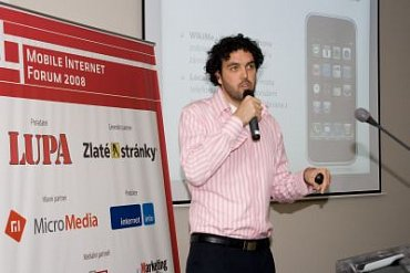 Mobile internet forum 2008