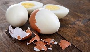 Vitalia.cz: Potvrzeno: konzumace vajec je zdravá