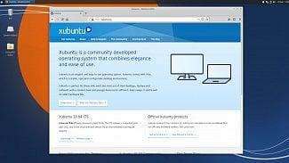Root.cz: Xubuntu 19.04 nabízí klasické prostředí Xfce
