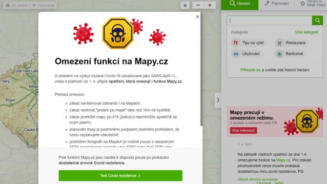 [aktualita] Apríl 2021: Nová jména souhvězdí, deštníke proti 5G  na CZC.cz či návrat Velorexu