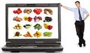 E-shopů s potravinami je jako šafránu. Zkusili jsme u nich nakoupit na Vánoce