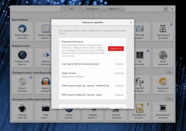 Fedora 28: longer battery life, Thunderbolt and data storage