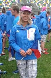 Iva Hnátová se zaměřuje na prevenci a terapii dětí, dospělých a sportovní fyzioterapii, stará se o řadu českých sportovců