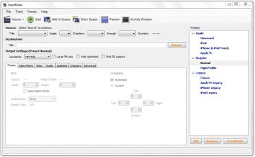 <p>Okno programu je přehledně rozděleno a dobře se v něm uživatel vyzná</p>