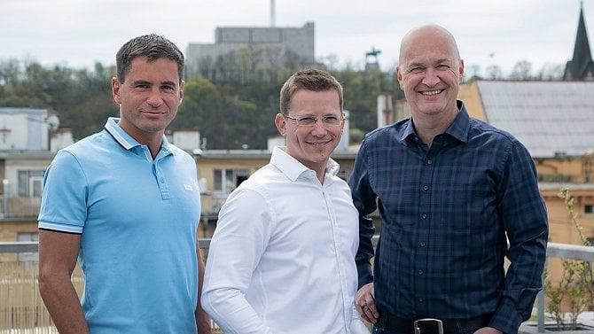 [aktualita] Řežábův nový startup Time is Ltd. získal investici 5,6 milionu dolarů