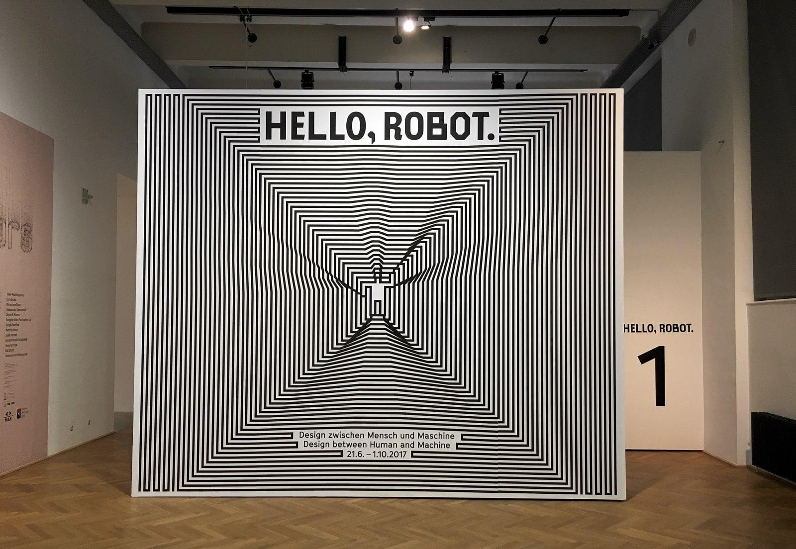 Vídeňské robotické bienále