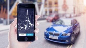 Podnikatel.cz: Uber jako taxi? Má v rukávu další kličky