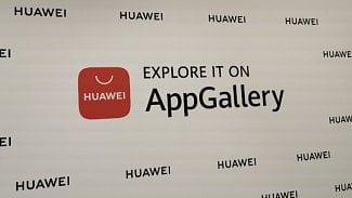 Lupa.cz: Huawei chce zbourat monopol Googlu v Androidu