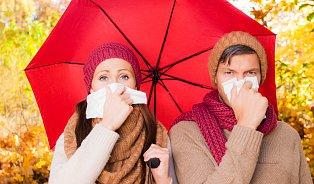 Prevence zimních onemocnění: Základem je strava, říká homeopat